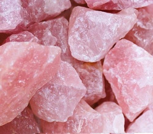 Crystals Shop Rose Quartz (Sudamerika Kristall)