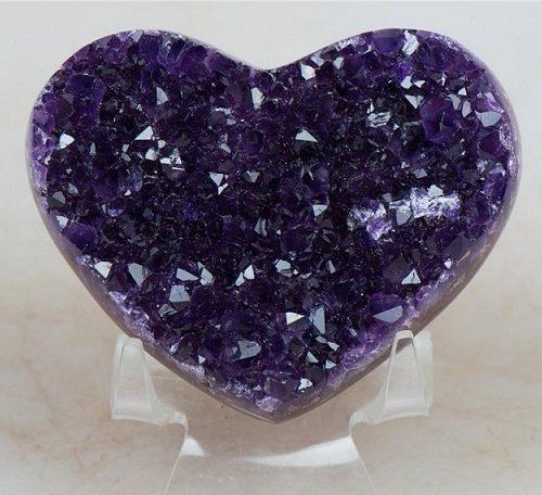 Polished Crystals (Sudamerika Kristall)